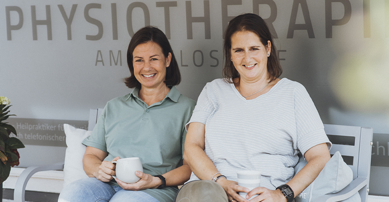 Physiotherapie am Schlosshof